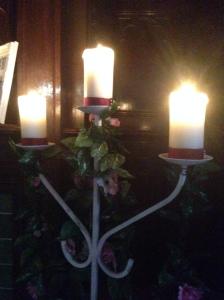 ferret2 candles