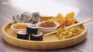 sushi fusion 2