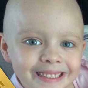 """Childhood Cancer awareness month: """"The day our lives changed forever"""""""