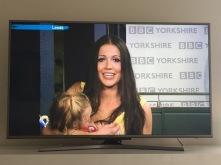 BBC Two's Victoria Derbyshire Show