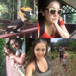 mama mei taman negara pahang malaysia travel blogger blog parenting
