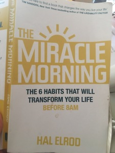miracle morning the