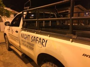 taman negara national park night safari malaysia