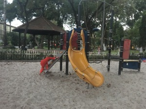 vietnam ho chi minh city vietnam park plAYGROUND KIDS ACTIVITIES