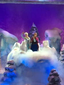 frozen let it go disneyland paris elsa