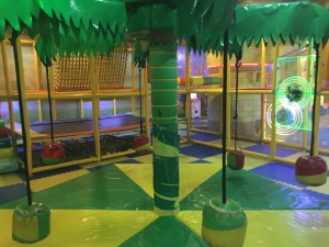 shopping mall playcentre vietnam ho chi minh city