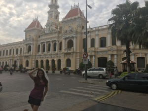 vietnam ho chi minh city vietnam sights sightseeing