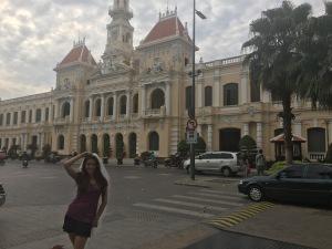 vietnam ho chi minh city vietnam sights sightseeing