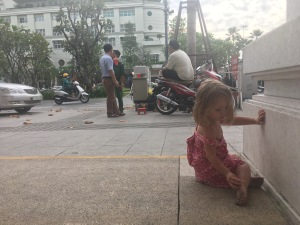 vietnam ho chi minh city family travel