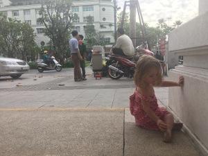 vietnam ho chi minh city family travel