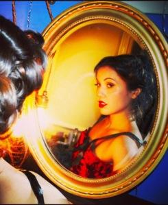modelling aloha beauty salon sophie mei model sam justice wheeler
