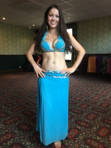bellydancer sophie mei lorna of caio costume