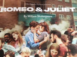 theatre review leeds romeo and juliet west yorkshire playhouse