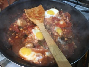 huevos rancheros eggs dolmio low fat